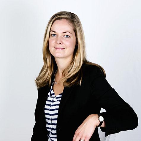 Isabel Alsterberg