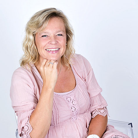 Jeanette Kaldrup