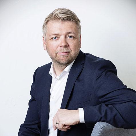 Johan Pellegrini