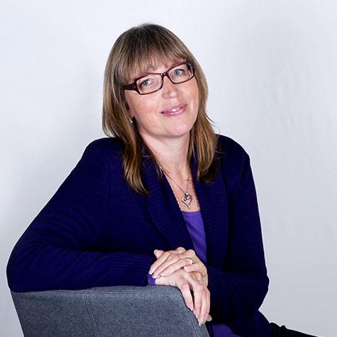Liselotte Gustavsson