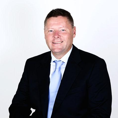 Stefan Jevinger