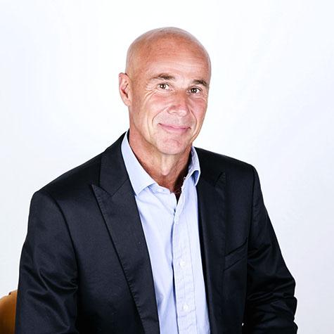 Ulf Salin
