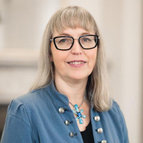 Lise-Lotte Gustafsson