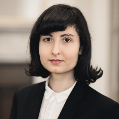 Nathalie Miskin