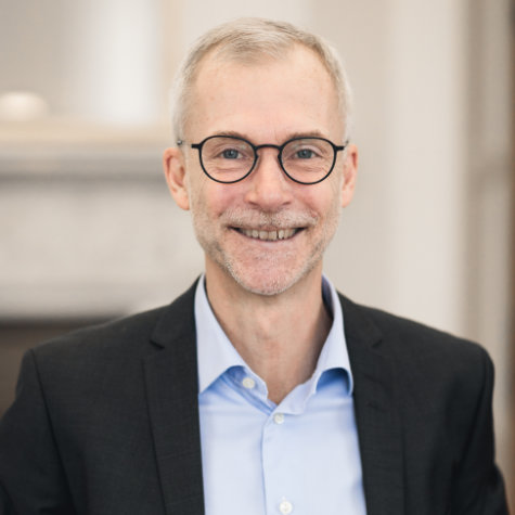 Ulrik Hägge