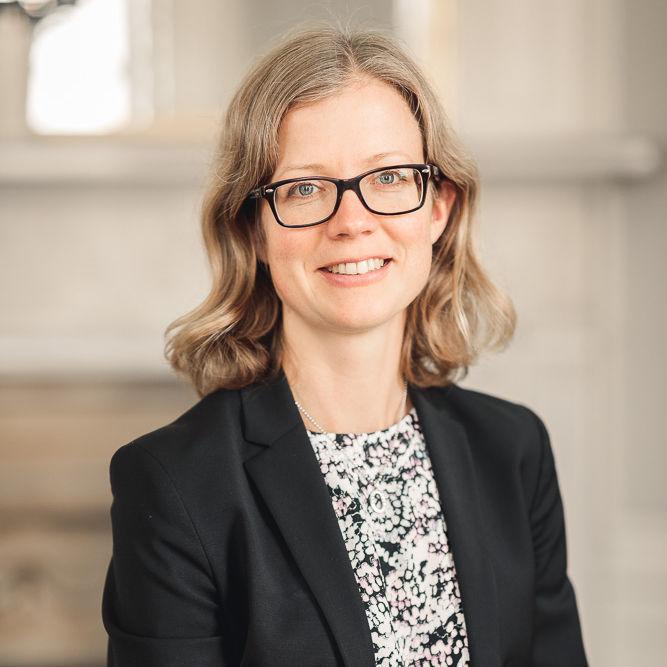 Porträtt Karin Jonsson