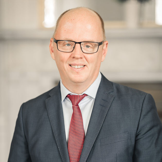 Porträtt Magnus Forsman