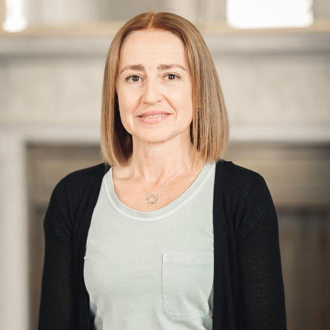 Porträtt Monica Hinnersson