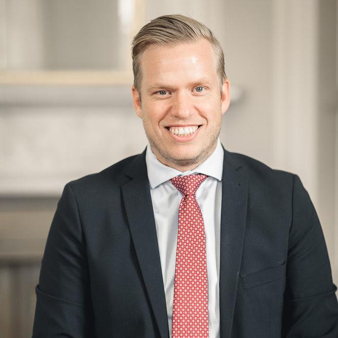 Porträtt Per Pettersson